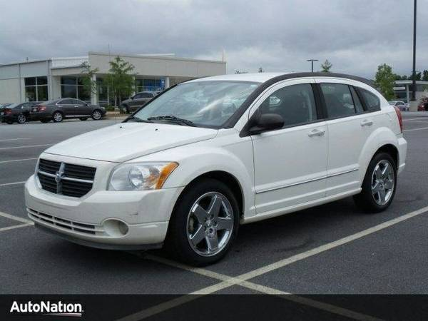 2007 Dodge Caliber R/T Hatchback