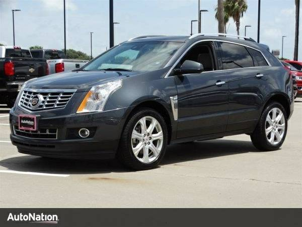 2013 Cadillac SRX Premium Collection SKU:DS523328 Cadillac SRX Premium