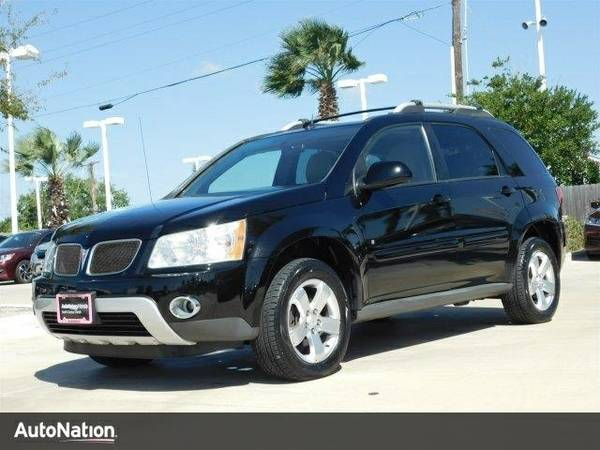 2006 Pontiac Torrent SKU:66102865 Pontiac Torrent SUV