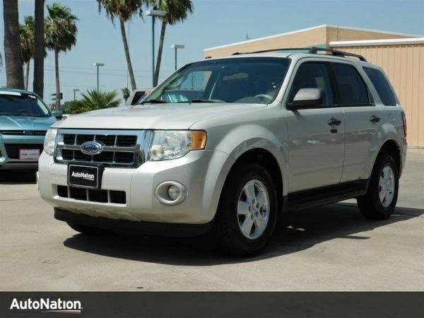 2009 Ford Escape XLT SKU:9KA64450 Ford Escape XLT SUV
