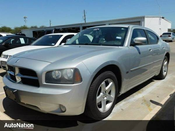 2010 Dodge Charger SXT SKU:AH243049 Dodge Charger SXT Sedan