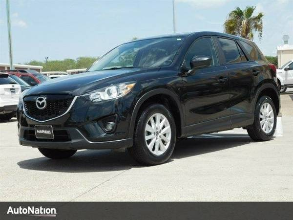 2013 Mazda CX-5 Touring SKU:D0122957 Mazda CX-5 Touring SUV