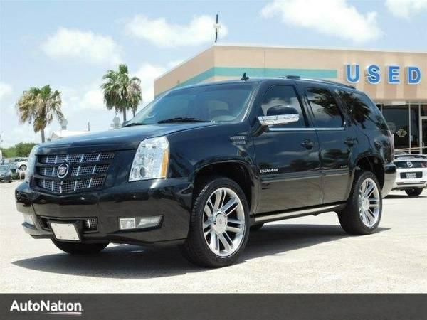 2013 Cadillac Escalade Premium SKU:DR231951 Cadillac Escalade Premium