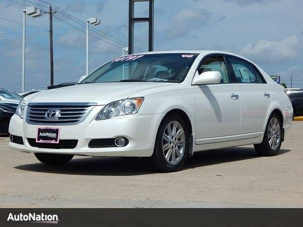 2008 Toyota Avalon Limited Toyota Avalon Limited Sedan