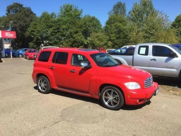 2009 *Chevrolet* *HHR* *FWD 4dr LT w/2LT* Sport Utility