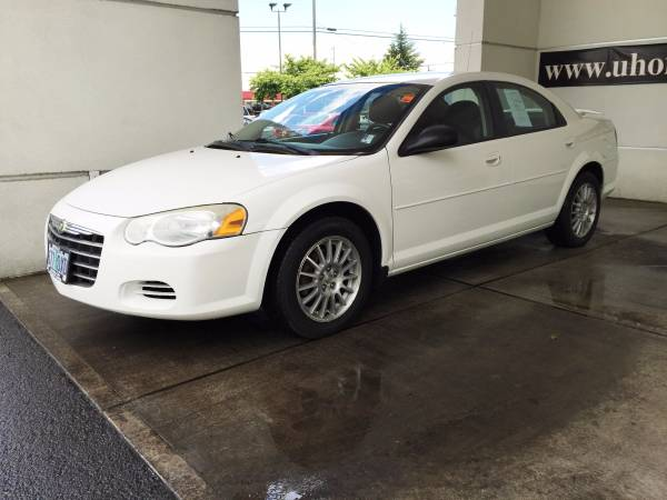 2006 Chrysler Sebring Touring-----LOW MILES---FINANCING AVAILABLE-----