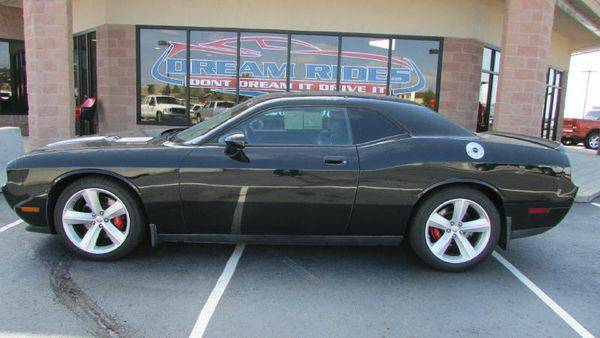 2008 *DODGE* *CHALLENGER* SRT-8 ( Everyone Welcome )