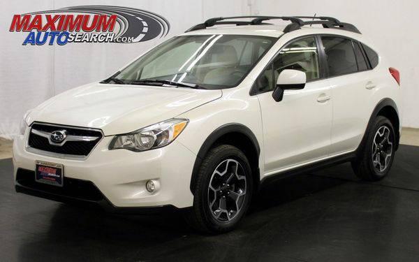 2014 *Subaru* *XV* *Crosstrek* 2.0i Premium