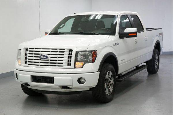 2012 *Ford* *F-150* *F 150* *F150* ~ Over 500 vehicles to choose from