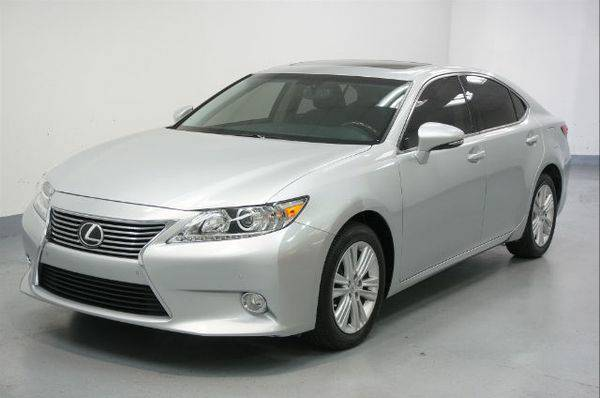 2014 *Lexus* *ES* *350* ~ Over 500 vehicles to choose from ~