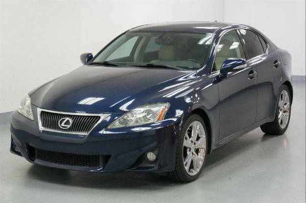 2011 *Lexus* *IS* *250* ~ Over 500 vehicles to choose from ~