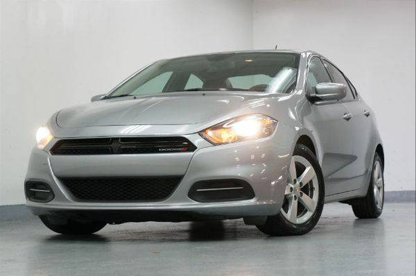 2015 *Dodge* *Dart* ~ Over 500 vehicles to choose from ~