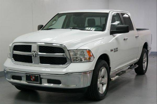 2016 *RAM* *1500* ~ Over 500 vehicles to choose from ~