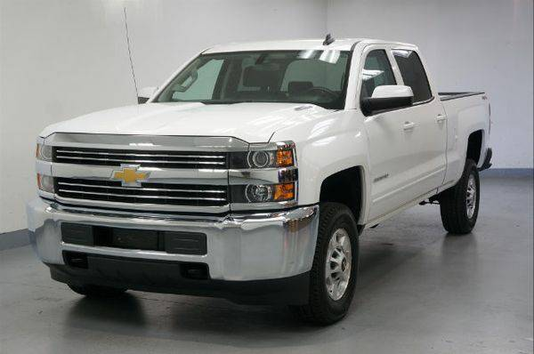 2015 *Chevrolet* *Silverado* *2500HD* ~ Over 500 vehicles to choose...