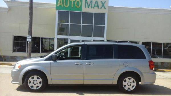 2013 *Dodge* *Grand* *Caravan* SE - (Buy Here Pay Here)