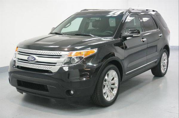 2014 *Ford* *Explorer* ~ Over 500 vehicles to choose from ~