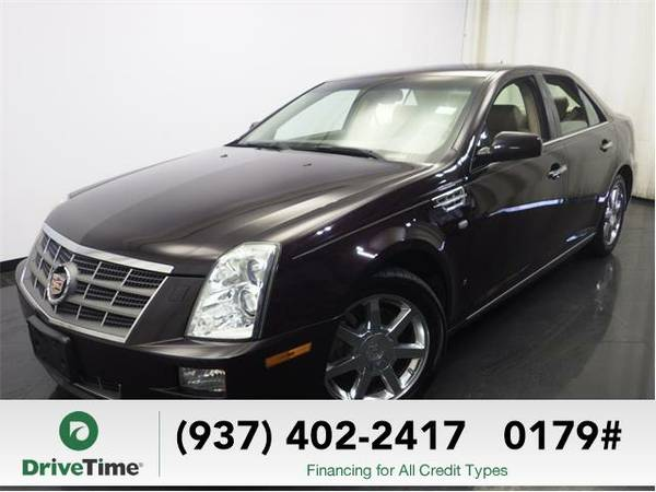 2008 *Cadillac STS* V6 - BAD CREDIT OK