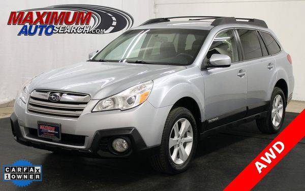 2013 *Subaru* *Outback* 2.5i - Call or TEXT! Financing Available!