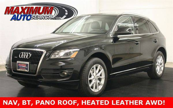 2010 *Audi* *Q5* 3.2 Premium - Call or TEXT! Financing Available!