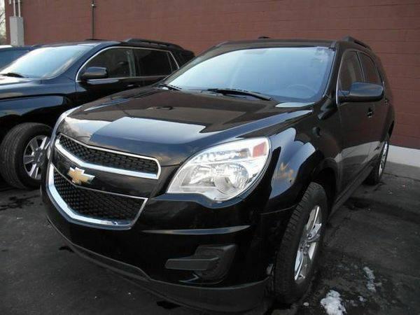 2013 *Chevrolet* *Equinox* LT 4dr SUV w/ 1LT **Guaranteed Credit...