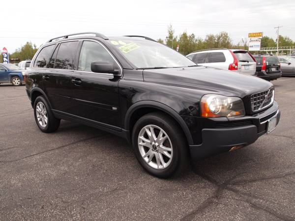 2006 VOLVO XC90 4.4 V8 AWD 7-PASSENGER SUV! LOW 82K MILES! LOADED!