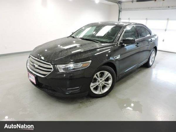 2014 Ford Taurus SEL SKU:EG178255 Sedan