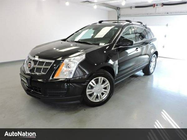 2011 Cadillac SRX Luxury Collection SKU:BS587300 SUV