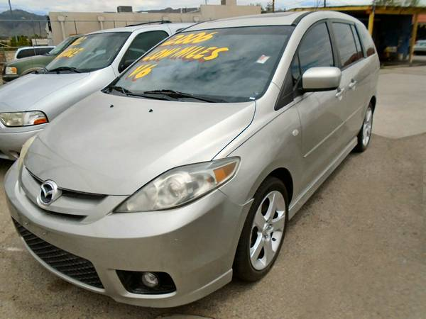 ▀2006 MAZDA 5▀SUPER SALE--OUR ENTIRE STOCK IS ON SALE