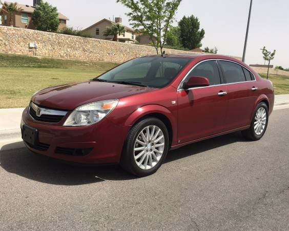 2009 SATURN AURA XR! BACK TO SCHOOL SPECIAL REDUCED FROM 6500 TO 5500