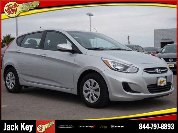 2016 Hyundai Accent - *HUGE SELECTION*