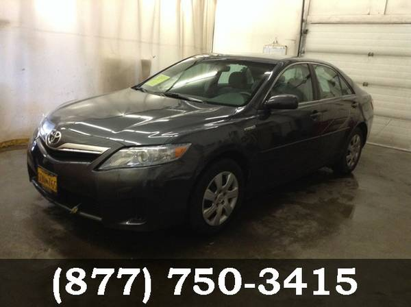 2011 Toyota Camry GRAY For Sale *GREAT PRICE!*