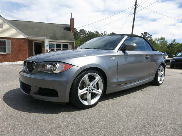 2010 *BMW* *135I* Come See the Difference
