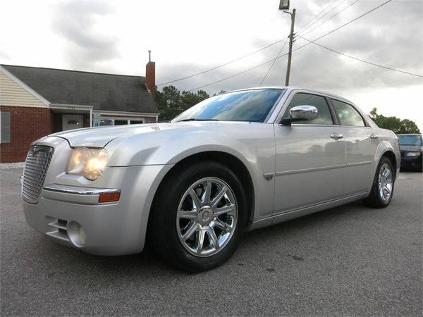 2006 *CHRYSLER* *300C* Come See the Difference