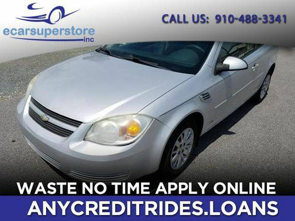 2007 *Chevrolet* *Cobalt* LT2 Coupe You're Approved or Car is...