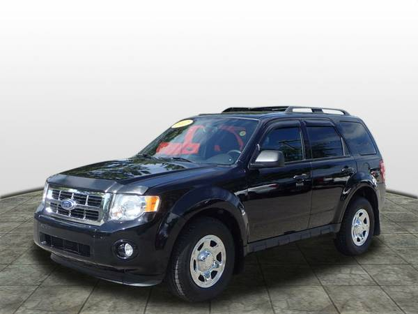*** 2012 FORD ESCAPE XLT ***