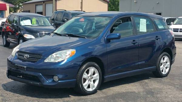2005 Toyota Matrix XR *** AWD *** Sunroof *** 116k Miles