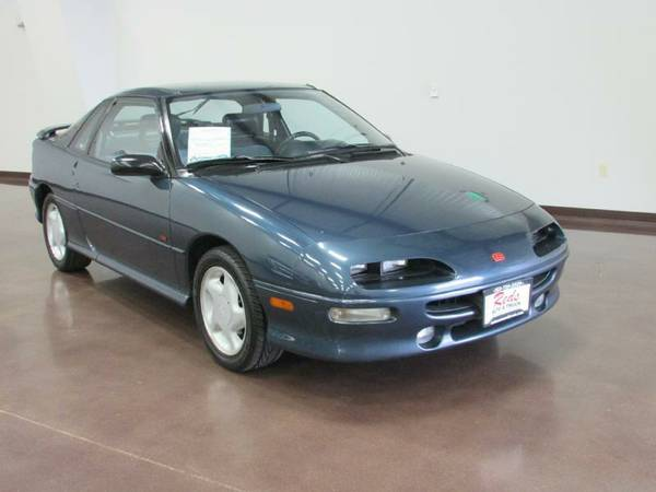 1992 GEO STROM GSi SPORT ONLY 107,730 MILES