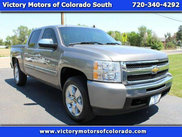 2009 *Chevrolet* *Silverado* *1500* LT 4WD - Over 300 Vehicles to...