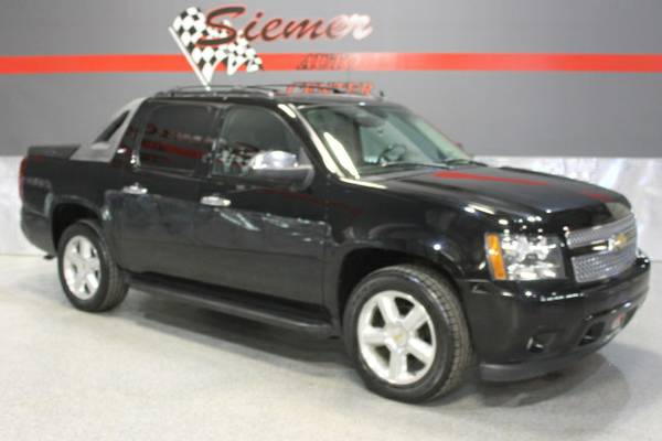 2007 Chevrolet Avalanche LTZ - PRICE REDUCTION!!