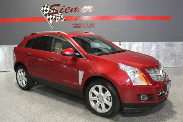 2014 Cadillac SRX*LET US HELP YOU OWN THIS LUXURY SUV TODAY, CALL US*