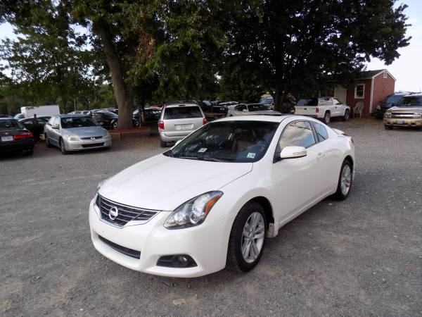 2011 Nissan Altima SL.FINANCIAMIENTO TAX ID PASSPORT OK NO LICENCIA