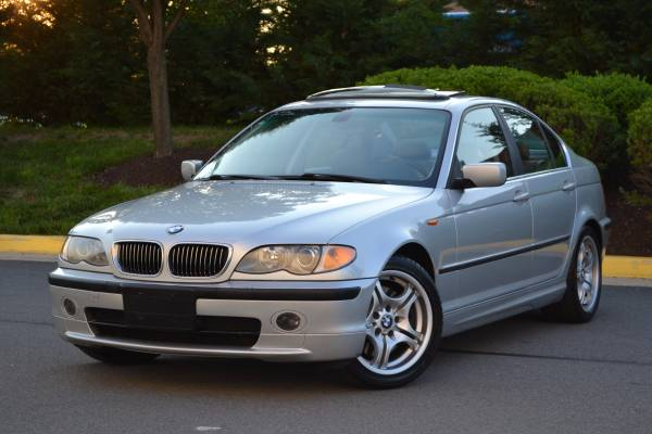 🚗🚗🚗2003 BMW 330I*ONE OWNER*SPORT...