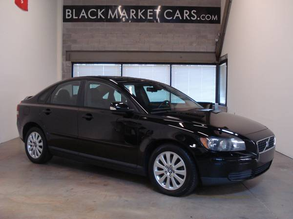 2005 VOLVO S40 // CLEAN TITLE // MD INSP. PA INSP. // 2 OWNER CARFAX