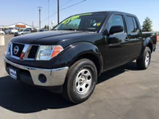 * 2007 Nissan Frontier * Crew Cab! Excellent Condition!