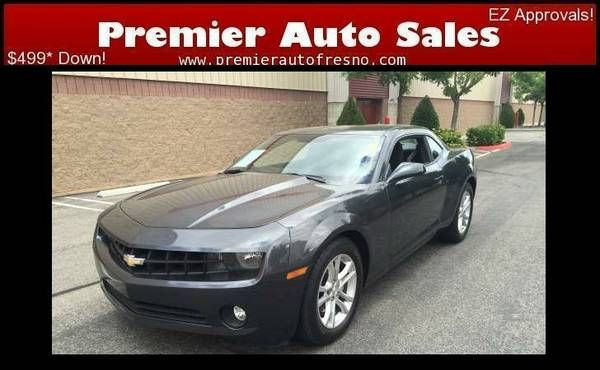 2013 Chevrolet Camaro LT, Low Miles, Warranty, V6, Loaded, Call Now!