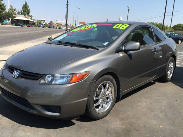 * 2008 Honda Civic * Excellent Value Ask For Doug!