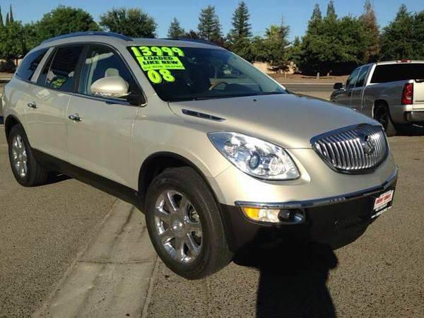 2008 *Buick* *Enclave* CXL AWD 4dr SUV -👍No Credit, No...