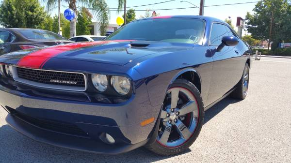 2013 DODGE CHALLENGER SXT 5 TO CHOOSE FROM...$400DOWN/339MONTH*