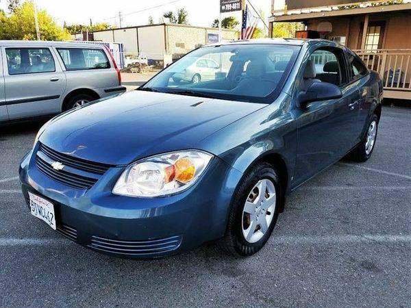 2006 *Chevrolet* *Cobalt* LS 2dr Coupe -We Finance