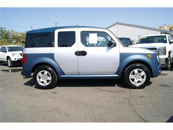 2005 *Honda* *Element* EX Sport Utility 4D ( Easy Financing Available